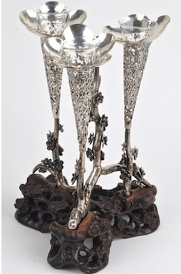 chinese-export-silver.com:Sing Fat epergne