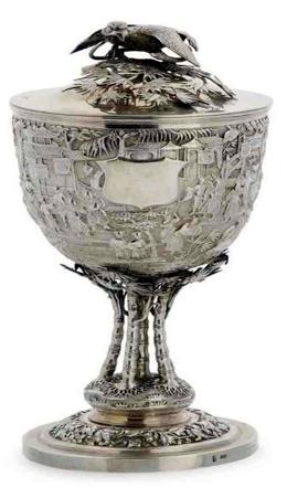 Gem Wo Trophy