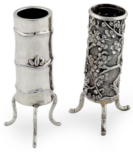 Wang Hing Spill vases 2