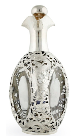Wang Hing Decanter
