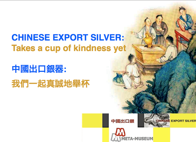 Chinese Export Silver Article 19 Header