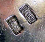 Sheng Yuan maker's mark