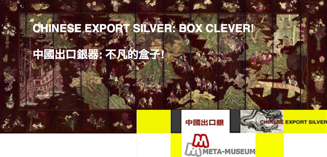 Chinese Export Silver Article 27 Header