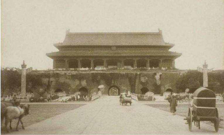Tian'anmen 1901