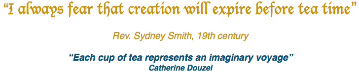 Sydney Smith and Catherine Douzel quotes