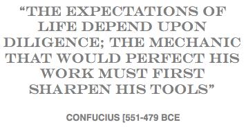 Confucius Quotation