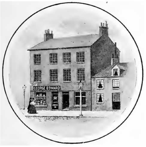 #ChineseExportSilver George Edward Silversmith Glasgow 1838