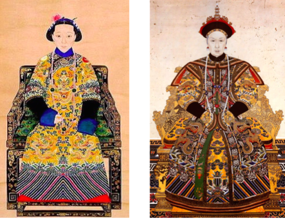 empress dowager cixi Empress dowager cixi stands out as infamous in qing dynasty and chinese history cixi's early life, reign, and events of her time are covered here.