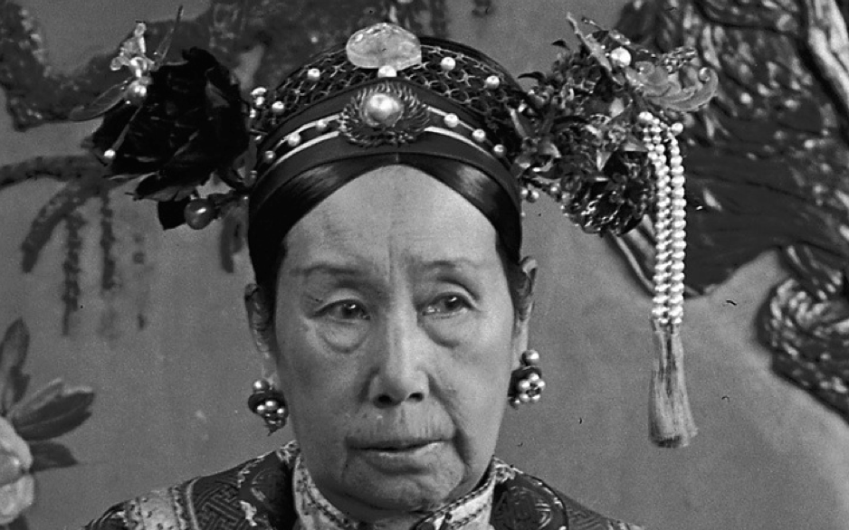 empress dowager cixi On november 2, 1861, empress dowager cixi carried out a coup against other  imperial regents, effectively taking control of the manchu qing.